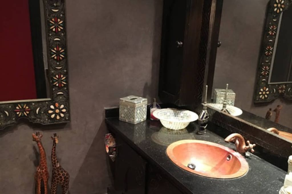 Sec Bathroom