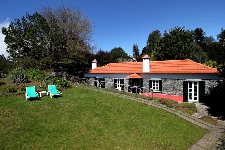 Quinta das Faias - Hortensia Cottage