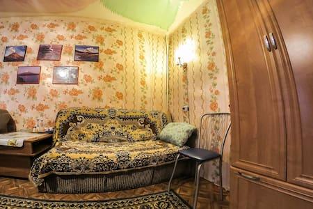 """Мотель """"Партизанская 31 """" - Петропавловск-Камчатский"""
