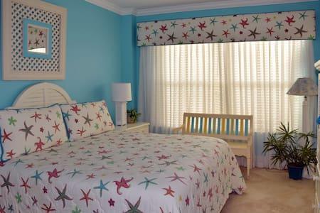 I LOVE this 4 Bed Beach Condo - 7th Night FREE!