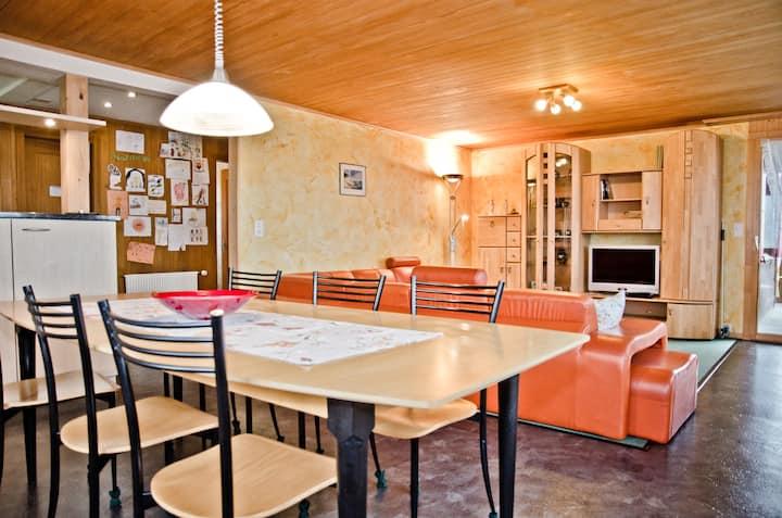 Apartment Obem Doregade first floor
