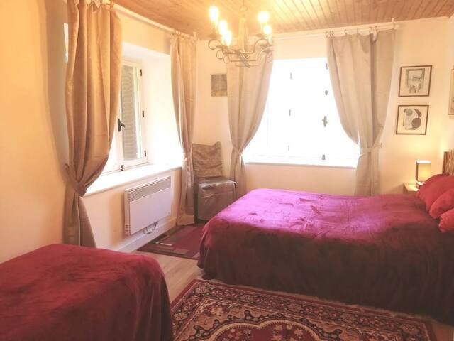 Schlafzimmer S3