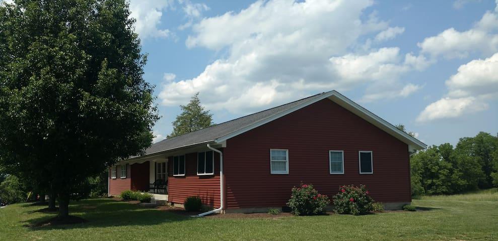 6 Bdrm Home near Lake Cumberland / Pulaski Co Park