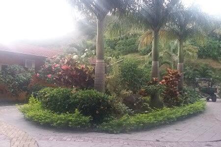 Casa Tropical de Montaña, cerca de Playa Samara