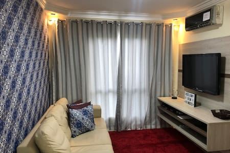 Apartamento no Bosque Residencial Viver Ananindeua