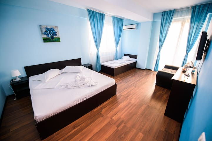 Costa Apartment Summerland Mamaia Constanta