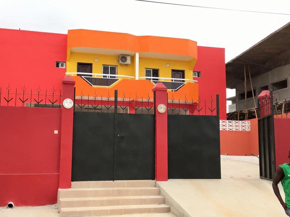 Abidjan mit fotos die besten unterkünfte in abidjan