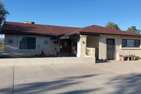 Wickenburg Casita - New for You
