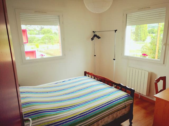 Bed and Breakfast, Place Saint Marc