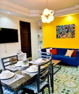 Tala Apartment 7 w/ wifi & free airport pickup