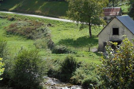 Résidence de l'Ars - Aulus-les-Bains