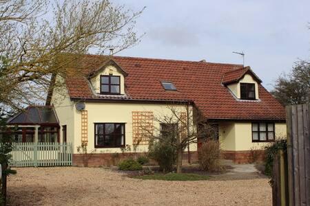 quiet  small village location - Pettaugh - Dom
