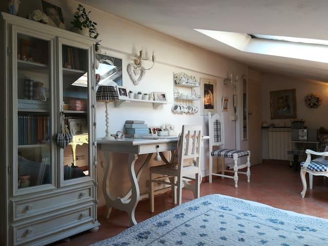 Un nido speciale per il tuo soggiorno in Versilia