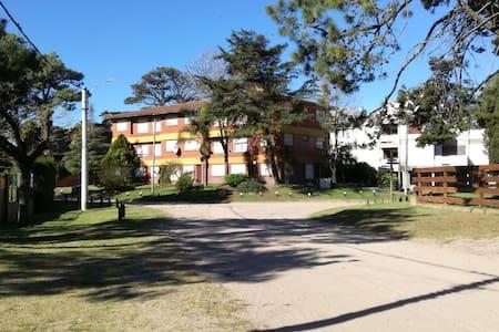 Depto 3 ambientes Villa Gesell