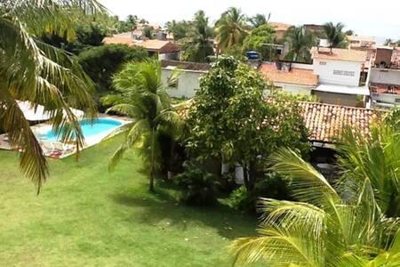 Cinco Estrelas Casa 2 - Ilha de Itamaracá