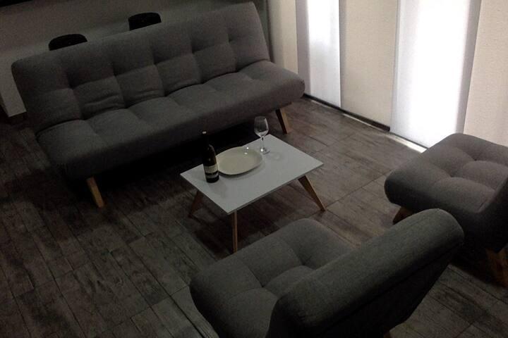 apartamento vip cerca a menga y Chipichape!
