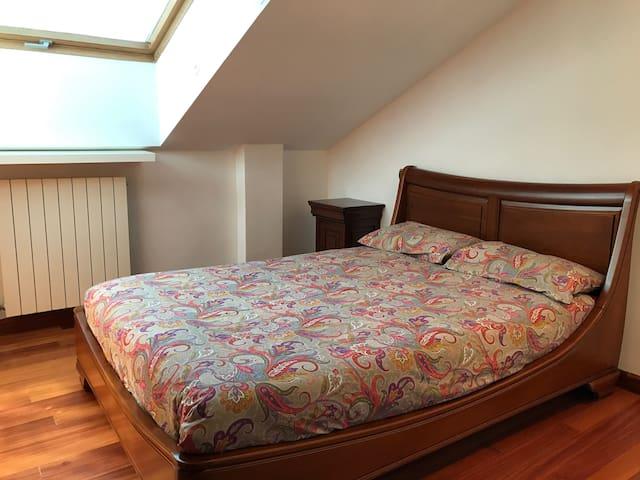 Estupendo apartamento en pleno Centro de la Ciudad - Valladolid - Daire