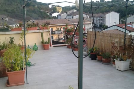 Bella Lucania - Brienza - Apartament