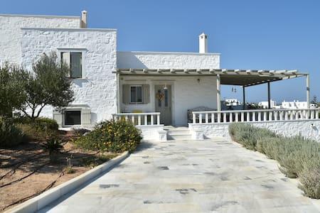 Santa Maria House - Paros - Santa Maria