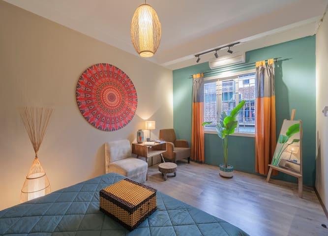 Satori Homestay - Private room nr Hoan Kiem Lake