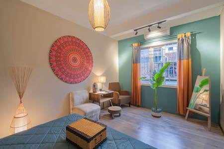 Satori Homestay - Private room nr Hoan Kiem Lake - Hanoi