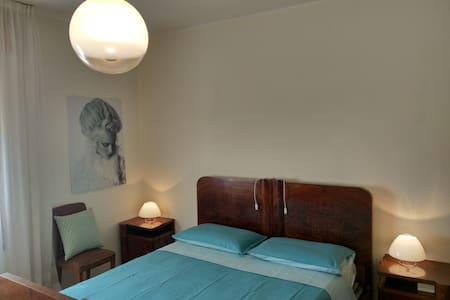 Grande casa ottima base Venezia Verona