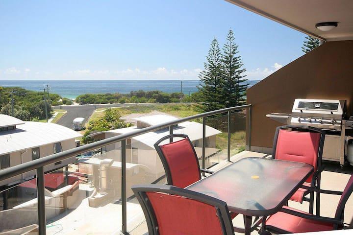 Lissies Seaside Apartment