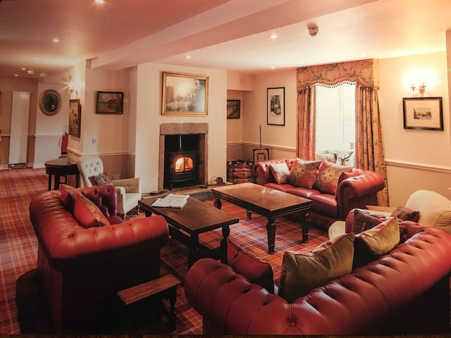 Inver Lodge B&B