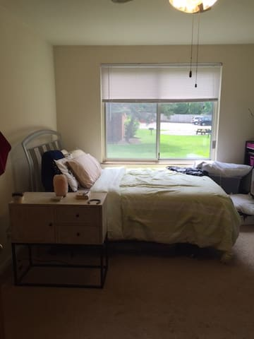 Large 1 bedroom close to everything! - Shaker Heights - Byt