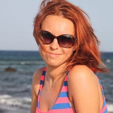 Martyna User Profile