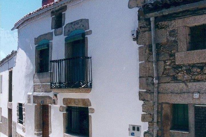 "Casa Rural ""Casa del Horno"""