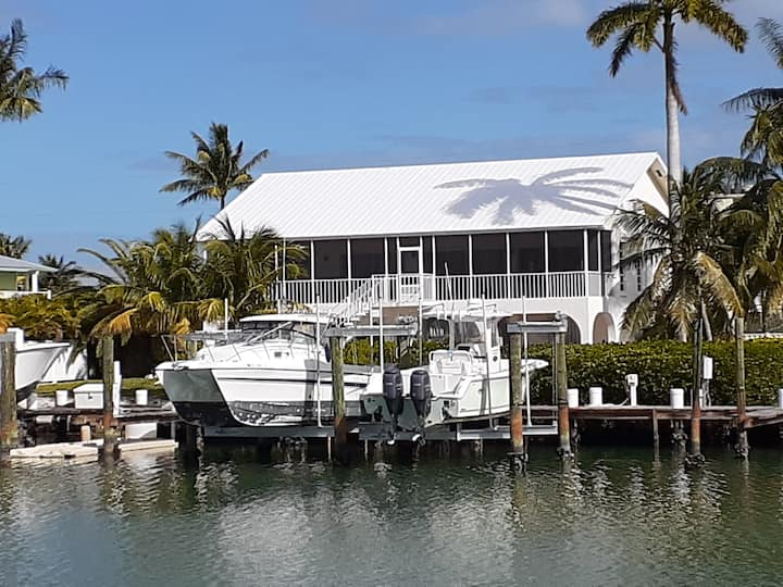Royal Palm House