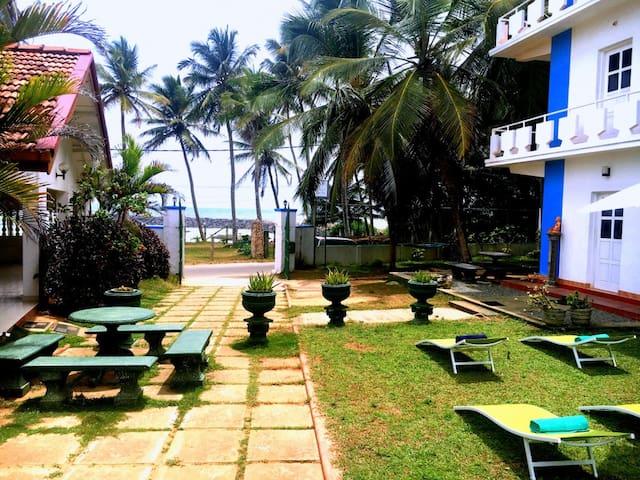 Отель Shangrela - Ambalangoda - Villa