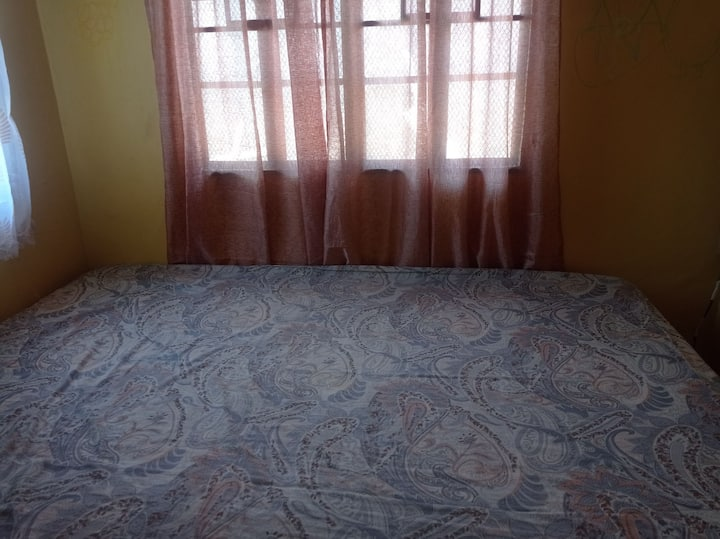 Clean Room at Butuan City Center
