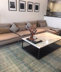 Designer Studio Pearl Qatar - Doha - 公寓