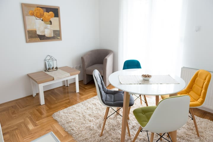 So Bright! - Novi Sad - Apartamento