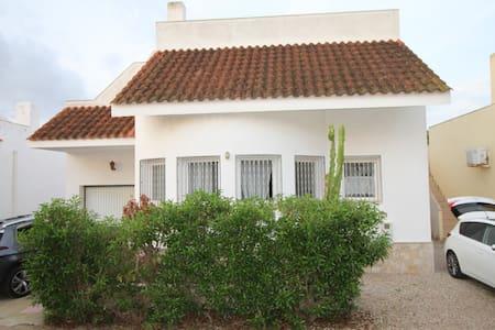 Maison de vacances, Riumar. Delta de l'Ebre - Riumar