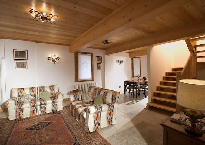 Appartamento in Agriturismo Codognè - Roverbasso - Appartement