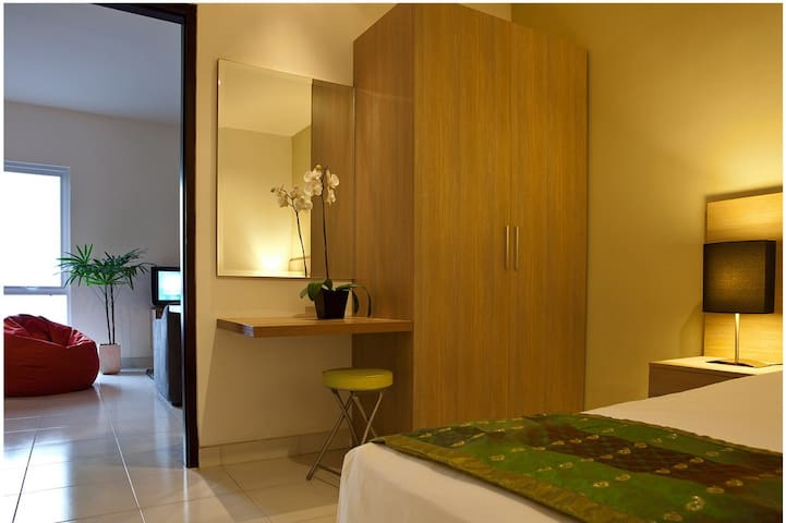 One Bedroom Apartment in Legian