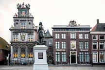 Hoorn: West-Fries Museum