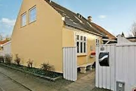 Cosy house in Ringsted city - Ringsted