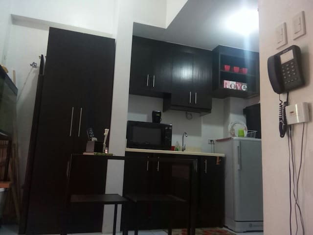 Eco Friendly + Netflix Corner in Pasig City