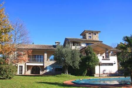 Bookwedo Villa Ficulle - Ficulle - Villa