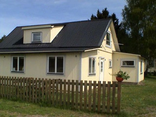 Gotlandstugor, Stuga 1A
