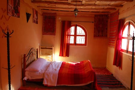Bedroom for 1 to 2 people CT1 - Tinghir