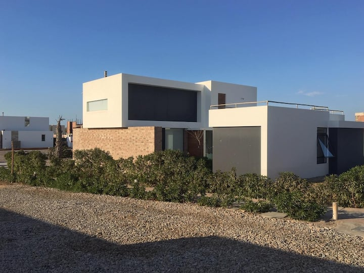 Full Exclusive House at Paracas Bay