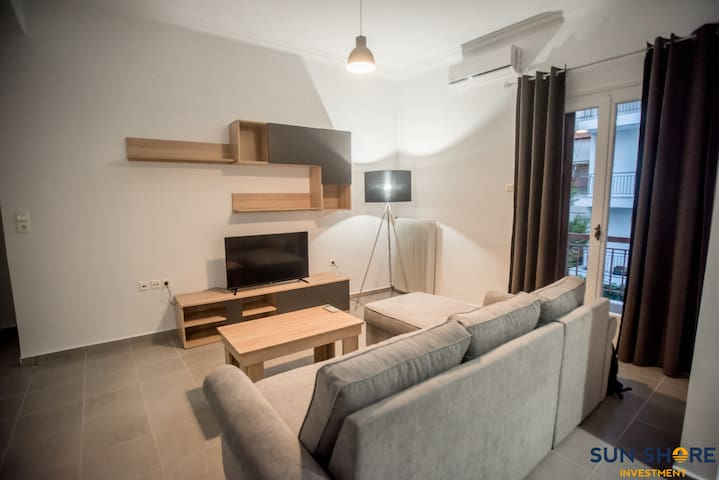 Explore Greece from City Centre Apartment