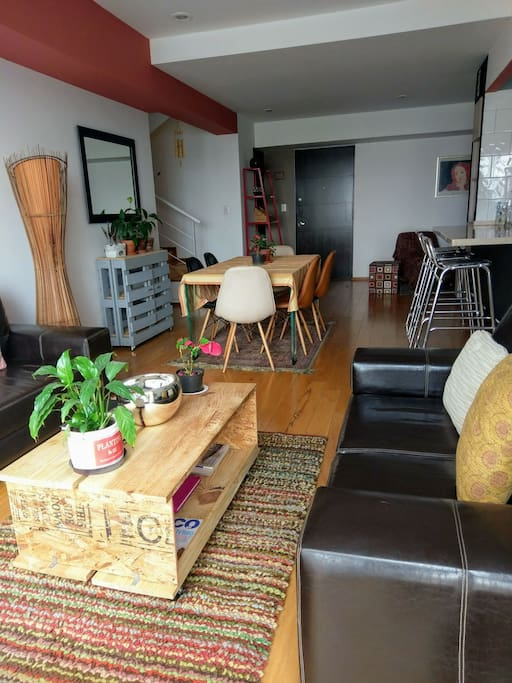 2 levels Apartament.