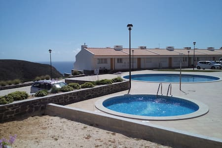 Arrifana4All Beach House, Praia da Arrifana