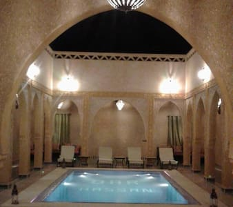 Riad Dar Hassan Merzouga - Hassilabied